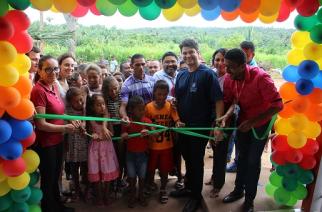 Pritt fomenta espaços educacionais no Maranhão