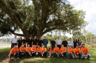 STIHL capacita 12 colaboradores com o curso de Mecatrônica