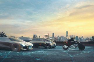 BMW apresenta futuro da mobilidade em novo filme