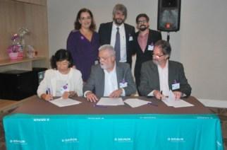 B. Braun lança programa para engajar cadeias de fornecedores
