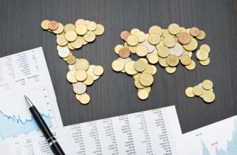 Bradesco oferece moeda estrangeira em terminais de autoatendimento