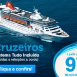 Cruzeiros Marítimos em Promoção 2015