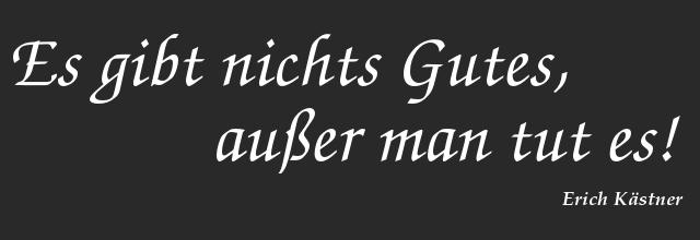 """""""Scheast di du net, scheat se koana"""" – Ein Aufruf zur Mitarbeit"""