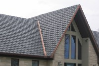 """#1 Composite Slate Roof Tile - """"Best Synthetic Slate ..."""