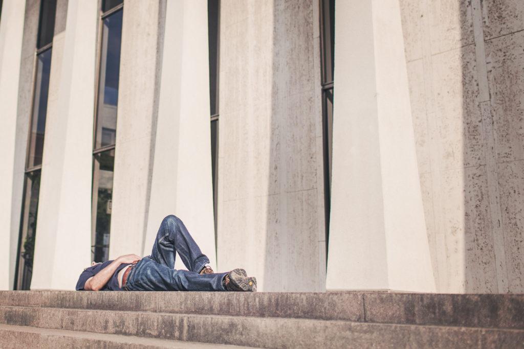 How do you balance academics with Christian identity?
