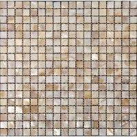 Seashell Tiles for Kitchen Wall Mother of Pearl Square ...