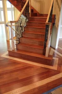 Stairs, treads, and risers - Hardwood Floor Accessories by ...