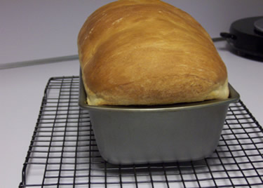 Learn How To Make Bread