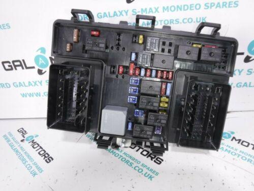 FORD GALAXY MK4 S-MAX MK2 MONDEO MK5 2015 20TDCI ENGINE BAY FUSE