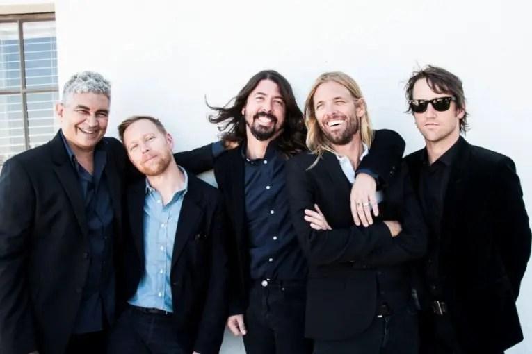 Foo Fighters – Foo Fighters – Recensione