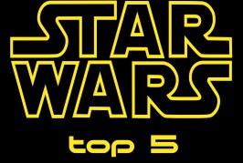 Star Wars games – TOP 5