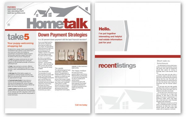 Real Estate NewslettersReal Estate Newsletter Template Real Estate