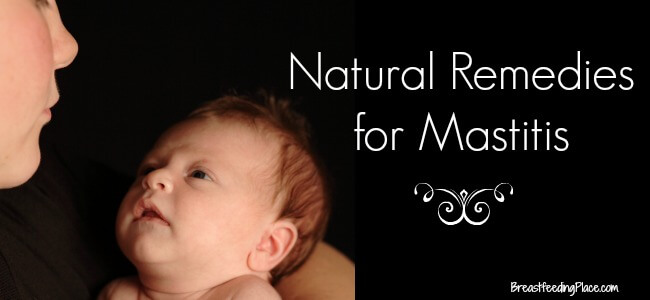 Natural Remedies for Mastitis horizontal