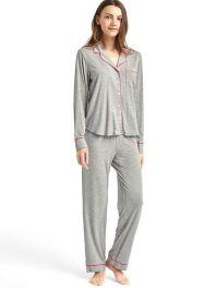 Gap will donate 15% of the purchase price of selected products to the Breast Cancer Research Foundation