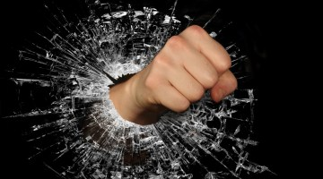 Top 3 types of anger in marriage – Mild to the severe