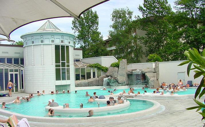 Bad Krozingen - Hotel Appartement - Breisgau Markgräflerland - bad krozingen