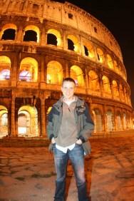 Rom ist eine meiner Lieblingsstädte geworden