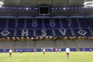 Der VfL Osnabrück bei den Amateuren des HSV