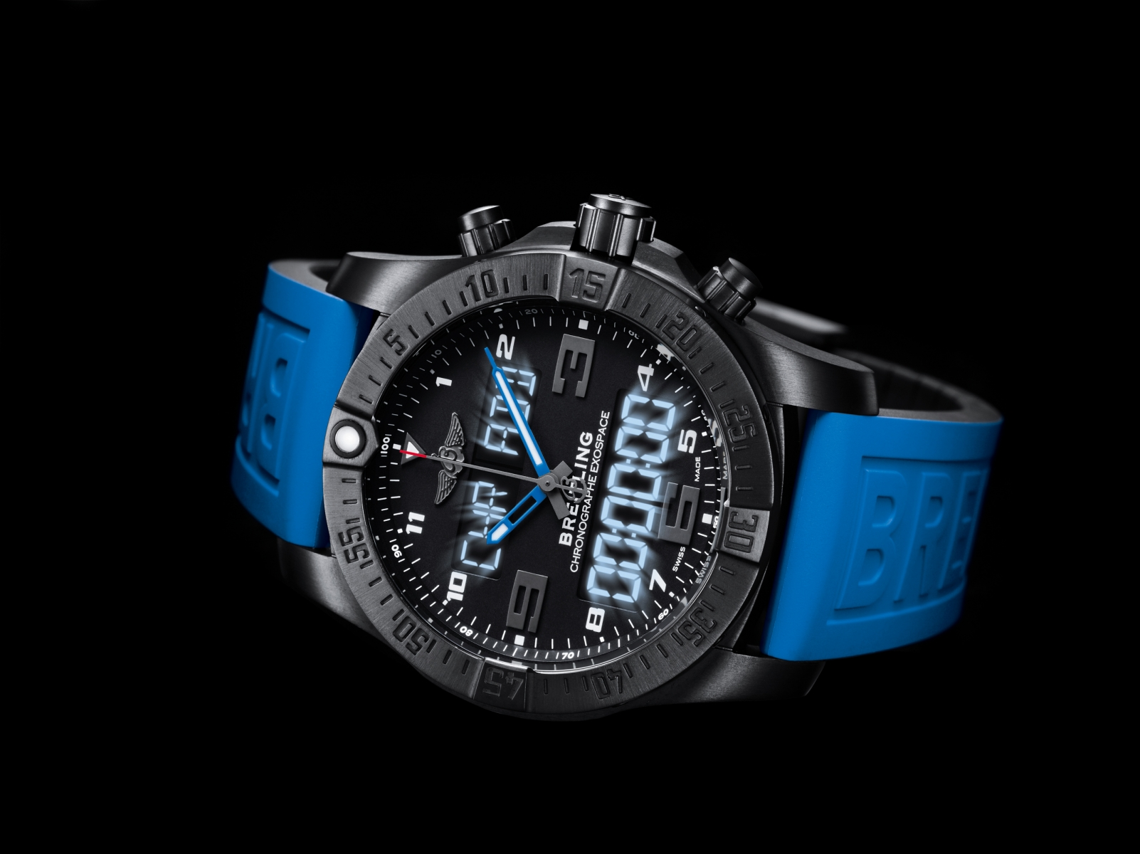 Best Iphone Wallpaper Website Breitling Exospace B55 The Connected Swiss Watch For Pilots