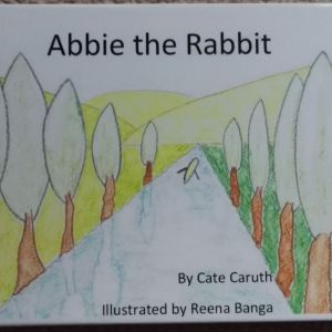 Abbie the Rabbit