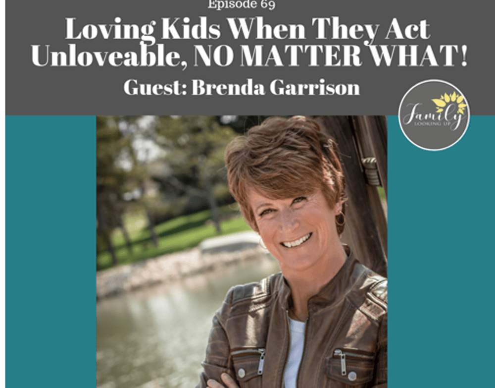 Parenting, Parenting teens, love no matter what, when your kids make decisions you don't agree with, mom life, brenda garrison author