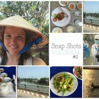 Snap Shots Vietnam #2