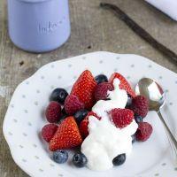 3 tips met vanilleyoghurt