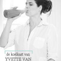 De koelkast van... Yvette van Boven