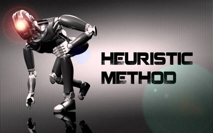 Weekend Testing: Heuristic Method