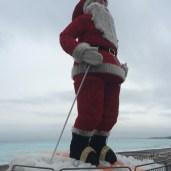 Ho, ho, ho! ;-)