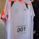 Startnummer-Shirt