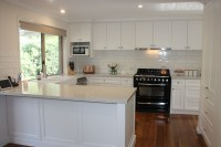 U Shaped Kitchens | Brentwood Kitchens