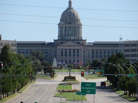 legislation year capitol
