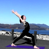 Yoga Sequence: Open Your Heart Vinyasa Flow (45-min)