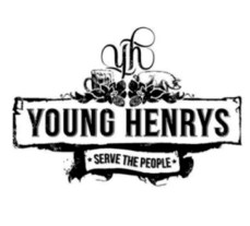 Young Henrys logo