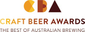 Craft Beer Awards Logo PRIMARY