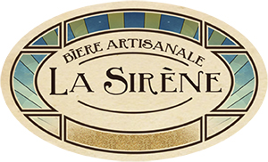la sirene brewing 300