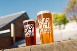 Bridge Road Brewers, Beechworth