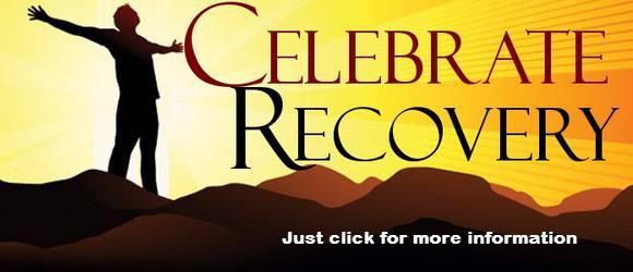 celebraterecovery