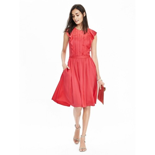 Medium Of Banana Republic Dresses