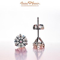How to pair earring sets for multiple piercings