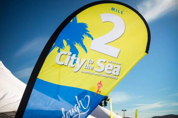 City to the Sea banner