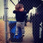 This kid! solafide
