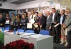 USSMB consegna Stella e Insegne d'Oro 2015