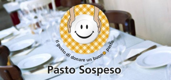Pasto sospeso Rotary Monza Villa Reale