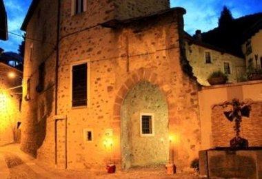 Chiuro Valtellina