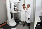 Monza mammografo digitale LILT
