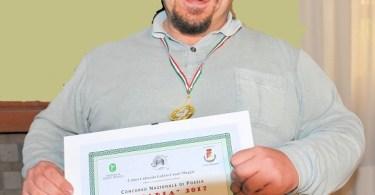 Federico Malchiodi concorso poesia