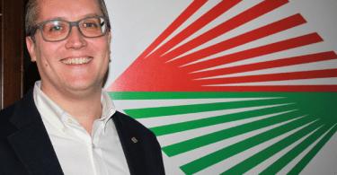 Marco Bonato, amministratore condominiale da poco eletto alla presidenza della sezione provinciale di Monza e Brianza dell'Associazione Nazionale Amministratori Condomini e Immobili