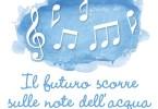 Una canzone sull'acqua fatta dai bambini